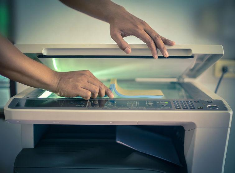 Неисправности сканера и их устранение