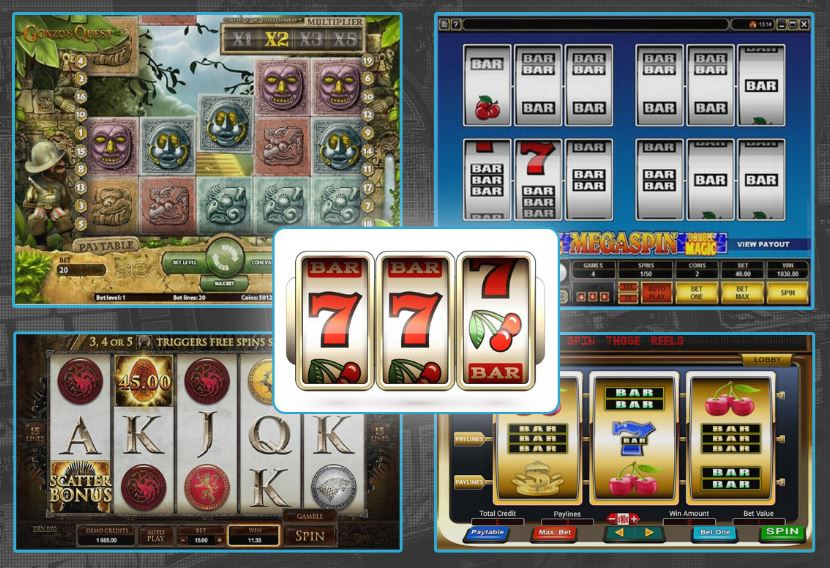 Gratis slot machine bar nuove