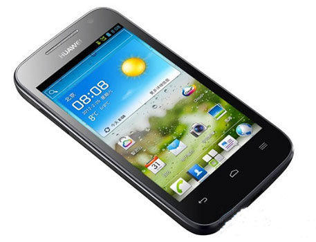 Huawei Ascend C8812