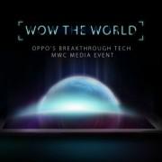 oppo world